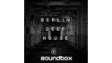 SOUNDBOX BERLIN DEEP HOUSE の通販