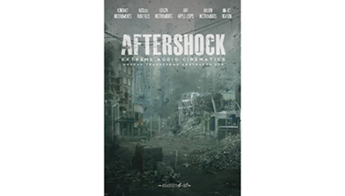ZERO-G AFTERSHOCK