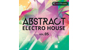 PRODUCER LOOPS ABSTRACT ELECTRO HOUSE VOL 5 の通販