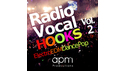 APM PRODUCTIONS RADIO VOCAL HOOKS VOL.2 の通販