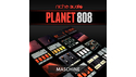 NICHE AUDIO PLANET 808 - MASCHINE の通販