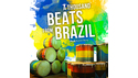 PUSH BUTTON BANG A THOUSAND BEATS FROM BRAZIL の通販