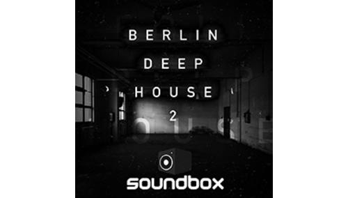 SOUNDBOX BERLIN DEEP HOUSE 2