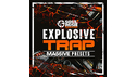 SOUL RUSH RECORDS EXPLOSIVE TRAP MASSIVE PRESETS の通販