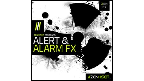 ZENHISER ALERT & ALARM FX