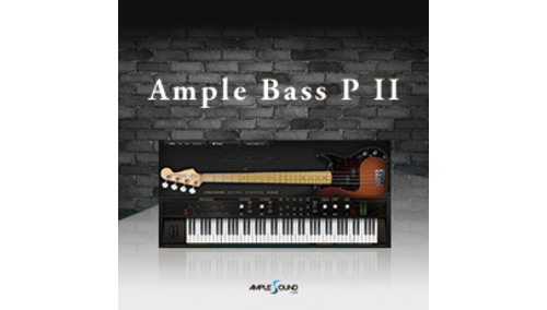 AMPLE SOUND AMPLE BASS P 2