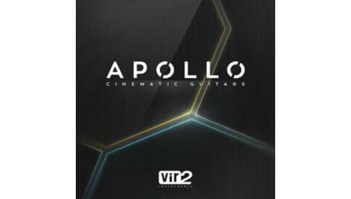 VIR2 APOLLO : CINEMATIC GUITARS