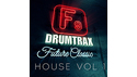 F9 AUDIO DRUMTRAX FUTURE CLASSIC VOL1 - WAV の通販