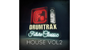 F9 AUDIO DRUMTRAX FUTURE CLASSIC VOL2 - WAV の通販