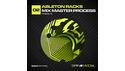 5PIN MEDIA DAWCENTRIX 02 - ABLETON RACKS MIX MASTER PROCESS の通販