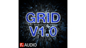 F9 AUDIO GRID V1.0  80'S FUTURE RETRO の通販