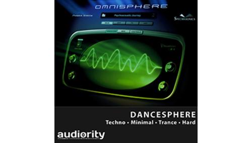 AUDIORITY DANCESPHERE