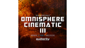AUDIORITY OMNISPHERE CINEMATIC III の通販