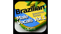 APM PRODUCTIONS BRAZILIAN MALE VOCALS VOL.1 の通販