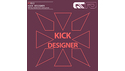 HY2ROGEN KICK DESIGNER の通販