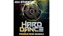 INDUSTRIAL STRENGTH 404 STUDIO HARD DANCE PRODUCTION BUNDLE LOOPMASTERSイースターセール!サンプルパックが50%OFF!の通販