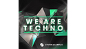 SYSTEM 6 SAMPLES WE ARE TECHNO の通販