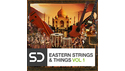 SAMPLE DIGGERS EASTERN STRINGS & THINGS VOL 1 の通販