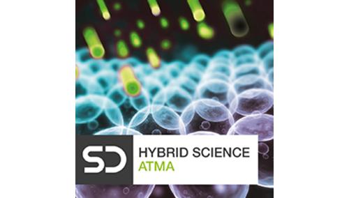 SAMPLE DIGGERS HYBRID SCIENCE