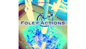 MUSIC EC FOLEY ACTIONS の通販