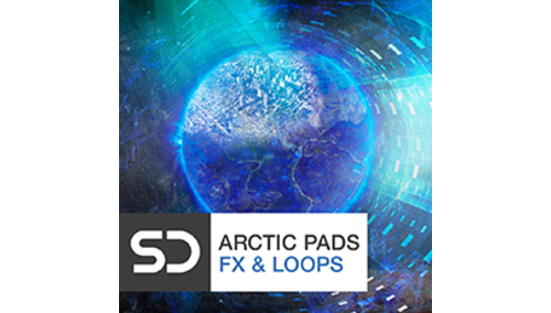 SAMPLE DIGGERS ARCTIC PADS FX & LOOPS