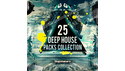 SINGOMAKERS 25 DEEP HOUSE PACKS COLLECTION の通販