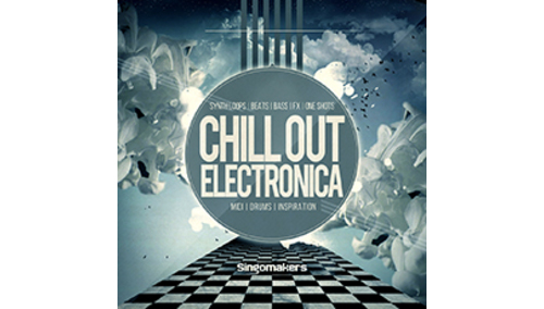 SINGOMAKERS CHILL OUT ELECTRONICA