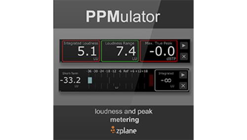 ZPLANE PPMULATOR XL
