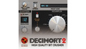 D16 Group DECIMORT 2 / HIGH QUALITY BIT CRUSHER D16 group Black Friday Sale!全製品50%OFF!の通販