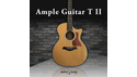 AMPLE SOUND AMPLE GUITAR T II AMPLE SOUND ウィンターセール2018!全品20%OFF!の通販