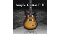 AMPLE SOUND AMPLE GUITAR P II の通販