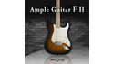 AMPLE SOUND AMPLE GUITAR F II の通販