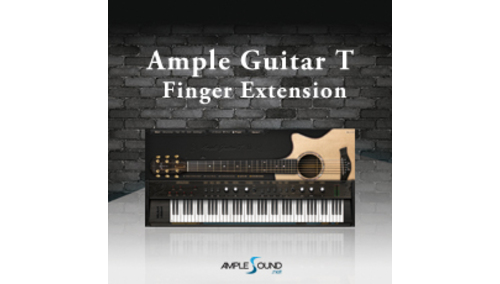 AMPLE SOUND AMPLE GUITAR T FINGER EXTENSION AMPLE SOUND WINTER SALE 2019!全製品20%OFF!