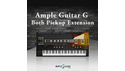 AMPLE SOUND AMPLE GUITAR G BOTH PICKUP EXTENSION の通販