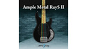AMPLE SOUND AMPLE METAL RAY5 II の通販