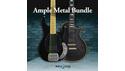 AMPLE SOUND AMPLE METAL BUNDLE の通販