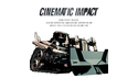 BLUEZONE CINEMATIC IMPACT SOUND EFFECTS の通販