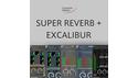 EXPONENTIAL AUDIO SUPER REVERB BUNDLE + EXCALIBUR の通販