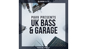 CAPSUN PROAUDIO PAVV PRESENTS UK BASS & GARAGE の通販