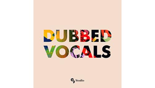 SAMPLE MAGIC DUBBED VOCALS