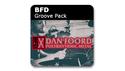 Fxpansion BFD3 Groove Pack: Dan Foord Polyrhythmic Metal BFD Expansions & Grooves All 50% OFF Sale!の通販
