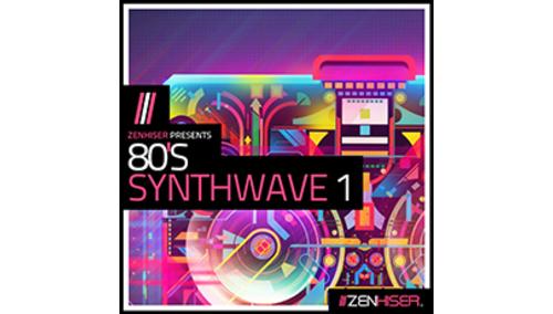 ZENHISER 80'S SYNTHWAVE VOL 1