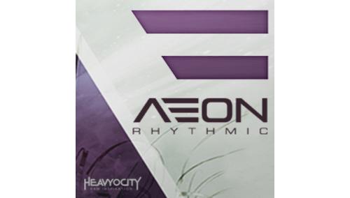 HEAVYOCITY AEON RHYTHMIC