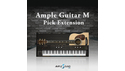 AMPLE SOUND AMPLE GUITAR M PICK EXTENSION AMPLE SOUND サマーセール!20%OFF!の通販