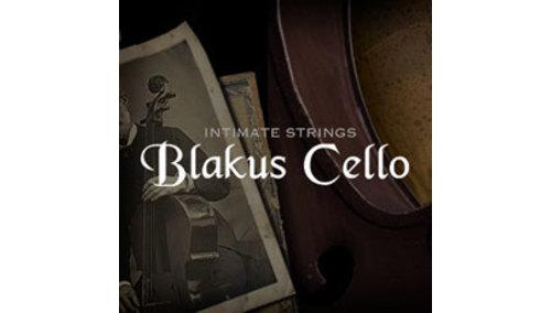 EMBERTONE BLAKUS CELLO