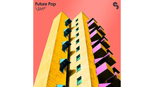 SAMPLE MAGIC FUTURE POP