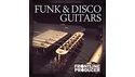 FRONTLINE PRODUCER FUNK & DISCO GUITARS の通販