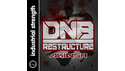 INDUSTRIAL STRENGTH AKINSA - DNB RESTRUCTURE LOOPMASTERSイースターセール!サンプルパックが50%OFF!の通販