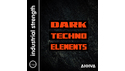 INDUSTRIAL STRENGTH AKKYA - DARK TECHNO ELEMENTS の通販