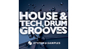 SYSTEM 6 SAMPLES HOUSE & TECH DRUM GROOVES LOOPMASTERS CYBER SALE!サンプルパックが60%OFF!の通販